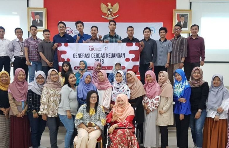 Training of Trainers GCK 2018